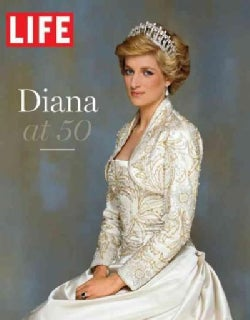 Diana at 50 (Hardcover)