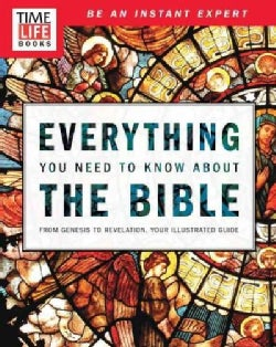 Everything You Need to Know About the Bible (Paperback)
