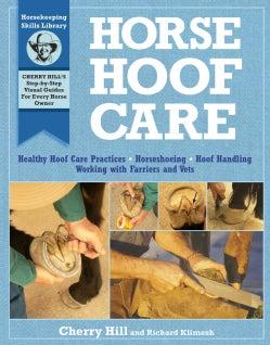 Horse Hoof Care (Paperback)