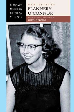 Flannery O'Connor (Hardcover)