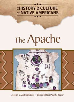 The Apache (Hardcover)