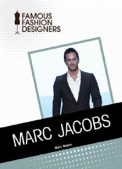 Marc Jacobs (Hardcover)