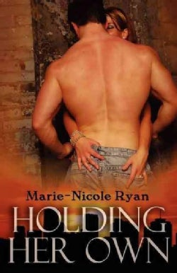 Holding Her Own (Paperback)