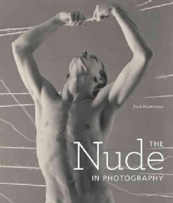 The Nude in Photography (Hardcover)