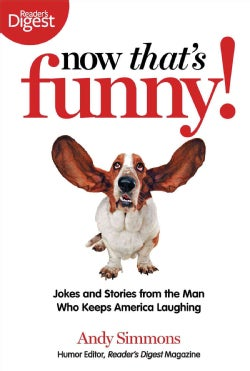 Now That's Funny!: Jokes and Stories from the Man Who Keeps America Laughing (Paperback)