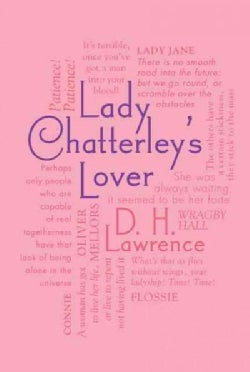 Lady Chatterley's Lover (Paperback)