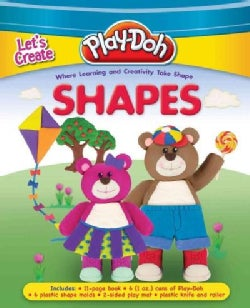 Let's Create Shapes