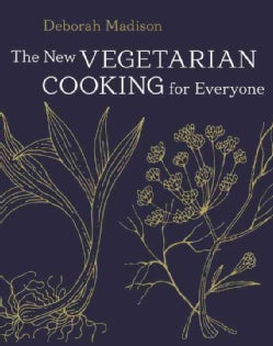 The New Vegetarian Cooking for Everyone (Hardcover)