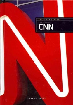 The Story of CNN (Hardcover)