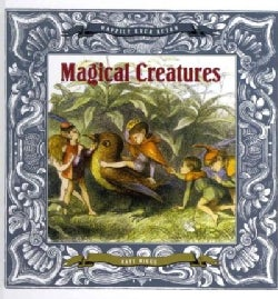 Magical Creatures (Hardcover)