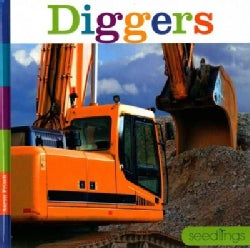 Diggers (Hardcover)