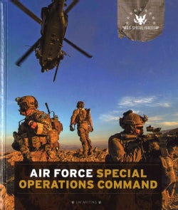 Air Force Special Operations Command (Hardcover)