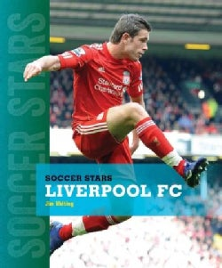 Liverpool Fc (Hardcover)