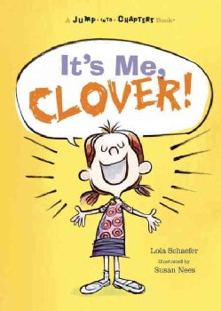 It's Me, Clover (Paperback)