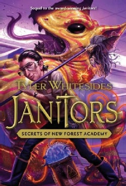 Secrets of New Forest Academy (Hardcover)