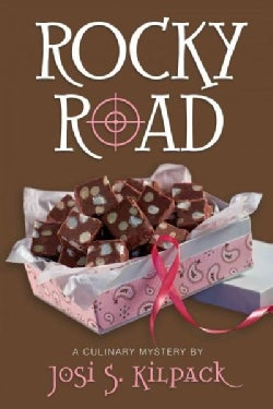 Rocky Road: A Culinary Mystery (Paperback)