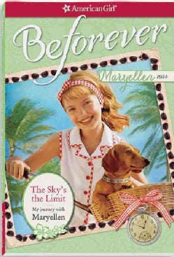 The Sky's the Limit: My Journey With Maryellen (Paperback)