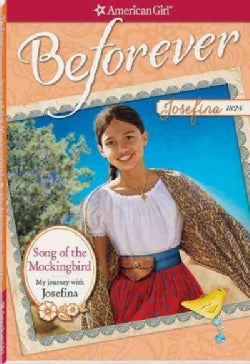 Song of the Mockingbird: My Journey With Josefina (Paperback)