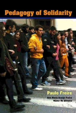 Pedagogy of Solidarity (Paperback)