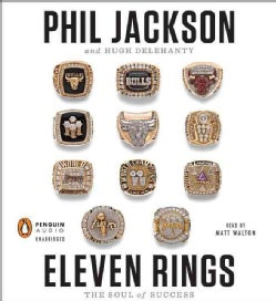 Eleven Rings: The Soul of Success (CD-Audio)