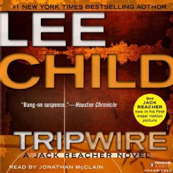 Tripwire (CD-Audio)