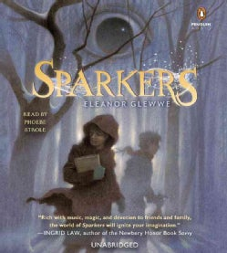 Sparkers (CD-Audio)