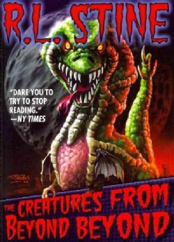 The Creatures from Beyond Beyond (Paperback)