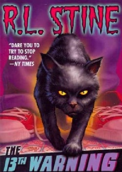 The 13th Warning (Paperback)