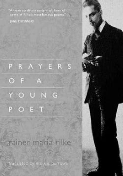Prayers of a Young Poet (Paperback)