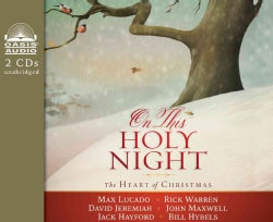 On This Holy Night: The Heart of Christmas (CD-Audio)
