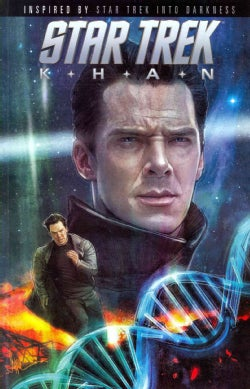 Star Trek: Khan (Paperback)