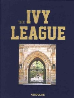The Ivy League (Hardcover)
