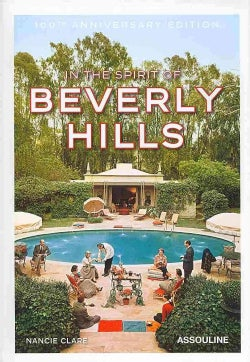 In the Spirit of Beverly Hills (Hardcover)