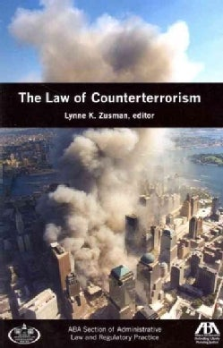 The Law of Counterterrorism (Paperback)