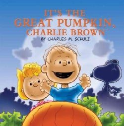 It's the Great Pumpkin, Charlie Brown (Hardcover)