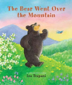 The Bear Went Over the Mountain (Hardcover)