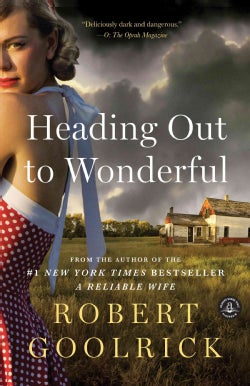 Heading Out to Wonderful (Paperback)