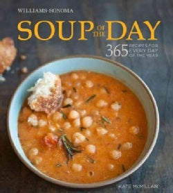 Soup of the Day (Hardcover)