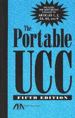 The Portable UCC (Paperback)