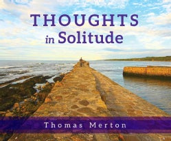 Thoughts in Solitude (CD-Audio)