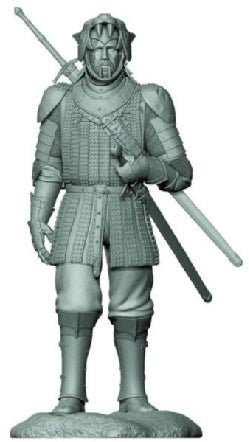 Game of Thrones the Hound Figure (Toy)