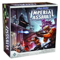 Star Wars - Imperial Assault (Game)