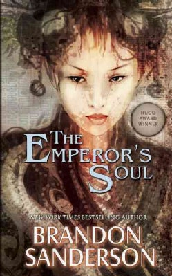 The Emperor's Soul (Paperback)