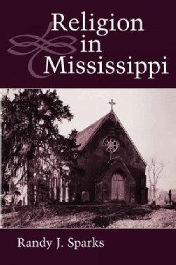 Religion in Mississippi (Paperback)