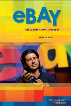 Ebay: The Company and Its Founder (Hardcover)