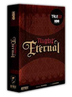 True Blood Night Eternal (Cards)