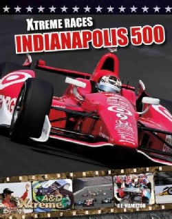 Indianapolis 500 (Hardcover)