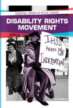 Disability Rights Movement (Hardcover)