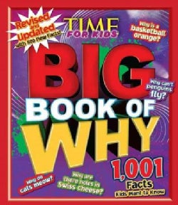 Big Book of Why (Hardcover)