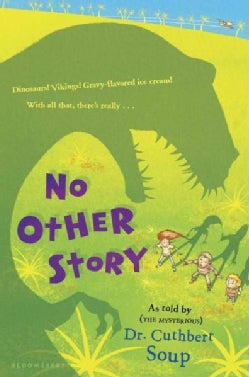 No Other Story (Paperback)